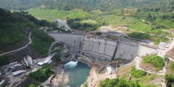 Changuinola Vandkraftværk