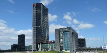 Copenhagen Towers i Ørestaden