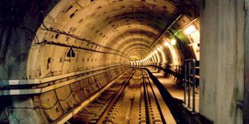 Metroen etape 1, 2 og 3