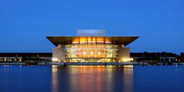 Københavns Operahus