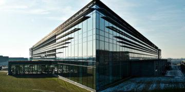Vestas Technology R&D i Skejby
