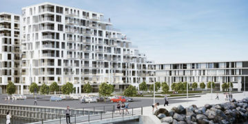 Z-huset – Aarhus Havn