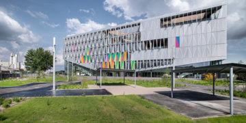 Syddansk Universitets Campus