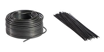 Bindetråd og samlinger