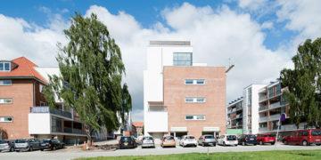 Ringgårdens Afd. 1 i Aarhus