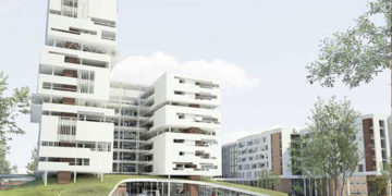 Det Nye Universitetshospital (DNU)